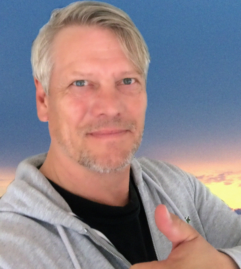 Michael Winterberg Instruktor für Fleigenfischen