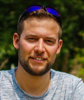 Florian Boettcher Instruktor und Guide der Casting-Clinic